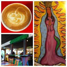 El Diablo Coffee Co Seattle Washington