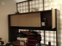 meuble haut bureau meuble haut de bureau voyages sejour