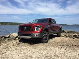 On The Road Review: Nissan Titan XD Pro4X Crew Cab - The Ellsworth ... 2018 Nissan Titan Xd Review Ratings Edmunds 2016 Cummins V8 Start Up And Idle Youtube Pro4x Diesel Longterm Verdict Motor Trend New To Feature Power Truck News Tennseesourced 56liter Endurance Gasoline Engine Turbo The Missippi Link Assembly Testdriventv Wikipedia Fullsize Pickup With Usa