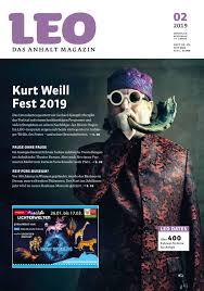 februar 2019 by leo das anhalt magazin issuu