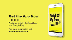 WEIGH. PAY. GO. - YouTube Trucking App Review Weigh My Truck Youtube How Much Stone Is In A Tri Axle Dump Truck Load How Weight Will An Lsx Engine Add To My Monte Carlo Isuzu Commercial Vehicles Low Cab Forward Trucks What Does A Cubic Yard Of Mulch Look Like Station Pipeliners Are Customizing Their Welding Rigs The Drive Cat Scale Home 2017 Ford Super Duty F250 F350 Review With Price Torque Towing