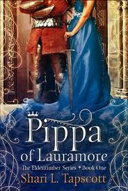 Pippa Of Lauramore Eldentimber 1 By Shari L Tapscott