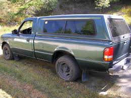 100 Truck Bed Camper Pick Up Conversions S
