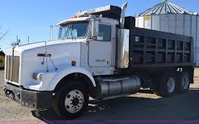 1994 Kenworth T800 Dump Truck | Item K4915 | SOLD! December ... 2000 Kenworth W900 Dump Truck Item K6995 Sold May 14 Co 2006 Triaxle Dump Truck Maine Financial Group Forsale Best Used Trucks Of Pa Inc For Sale Sold At Auction T800 Fayettevillenorth Carolina Price 99750 T880 7 Axle 205490r _ Youtube 2019 Kenworth Steel Dump Truck New Trucks Youngstown For Sale T800 Covington Tennessee Us 800 Year Sitzman Equipment Sales Llc 1964 Unknown Used 2008 Triaxle Alinum For Sale In Gravel Archives Jenna