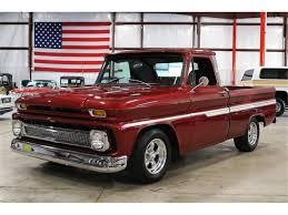100 64 Gmc Truck 19 GMC Pickup For Sale ClassicCarscom CC1032313