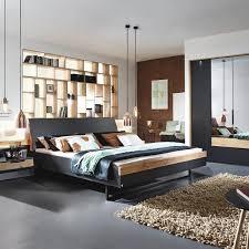 rauch steffen schlafzimmer tanola in schwarz hardeck