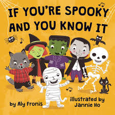 Halloween Picture Books by Publicity Little Bee Books