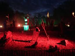 Halloween Theme Park by Halloween Haunt 2011 Reviewed Theme Park Canuck