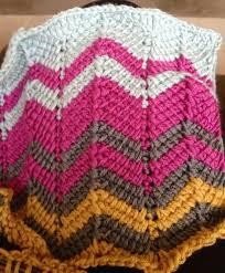 93 best Tunisian Crochet Afghans images on Pinterest