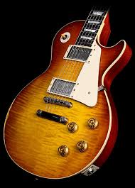 Gibson Custom Shop 1959 Heavy Relic Aged Les Paul