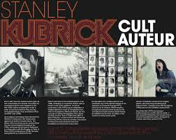 Curating Kubrick Constructing New Perspective Narratives In Stanley Exhibitions