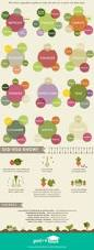 Fertilizer For Pumpkins Uk by 541 Best Gardening Infographics And Diagrams Images On Pinterest