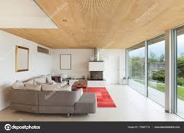 100 Villa Interiors Modern Nobody Stock Photo Zveiger 178561110
