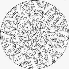 Coloring Book For Me And Mandala Download Free Mandalas To Print Color Medium