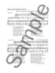 The Easiest Tune Book Of Hymns 1