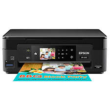 Epson Expression Home XP 440 Wireless Color Inkjet All In e