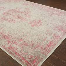 2018 Pink area Rugs 46 s