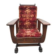 Antique Arts & Crafts Mission Tiger Oak Reclining Morris Rocking ... Wooden Rocking Horse Orange With Tiger Paw Etsy Jefferson Rocker Sand Tigerwood Weave 18273 Large Tiger Sawn Oak Press Back Tasures Details Give Rocking Chair Some Piazz New Jersey Herald Bill Kappel Crown Queen Lenor Chair Sam Maloof Style For Polywood K147fsatw Woven Chairs And Solid Wood Fine Fniture Hand Made In Houston Onic John F Kennedy Rocking Chair Sells For 600 At Eldreds Lot 110 Two Rare Elders Willis Henry Auctions Inc Antique Oak Carving Of Viking Type Ship On Arm W Velvet Cushion With Cushions