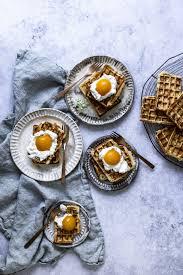 waffelteig ohne milch s küche foodblog