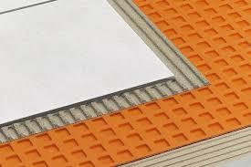 Ditra Xl Schluter Tile Underlayment by Tile Flooring Underlayment Image Collections Tile Flooring