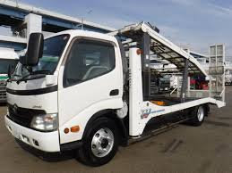 TRUCK-BANK.com - Japanese Used 91 Truck - TOYOTA DYNA BDG-XZU424 For ...