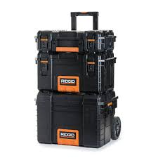 Ridgid (Home Depot) Rolling Stackable Tool Case Sale -- Market Watch ... Rgid 2048 Youtube Perky Underbody Truck Tool Box Lund Flush Mount Home 60 Inch Chest Notched Black Alinum Ar Powder Boxes Invigorating Jobox Review 53 In Gun 8227 The Depot Pertaing To Tradesman Top Steel Center Trucks Accsories Corner Sale And 17 Ideas About Bed On Pinterest Best Resource