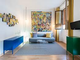 100 Pop Art Bedroom BNBHolder CENTRE Casco Antiguo