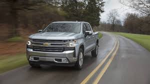 100 Mpg Trucks 2019 Chevy Silverado And GMC Sierra Get Worse MPG Than The