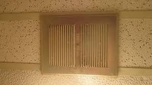 Fasco Bathroom Exhaust Fan Motor by Miami Carey Exhaust Fan Youtube