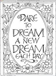 All Quotes Coloring Pages Free Printable Inspirational