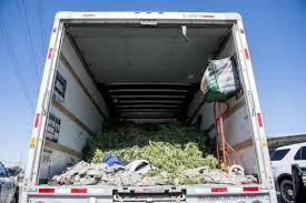 100 How To Load A Uhaul Truck UHaul Truck Full Of Stolen Marijuana Seized In Merced Merced SunStar