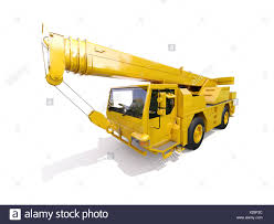 100 Truck Mounted Crane Stock Photo 276722304 Alamy