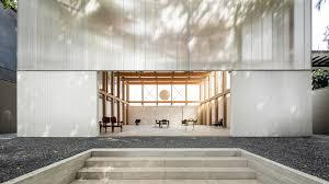 100 A Architecture Brazilian Retail Project Offers A Lesson In Ecofriendly