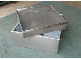 Zurn Floor Sink 2375 by Floor Sink Befon For