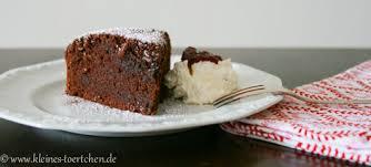 some like it simple einfacher schokoladenkuchen kleines