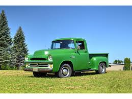 100 1957 Dodge Truck For Sale Pickup For ClassicCarscom CC1128605