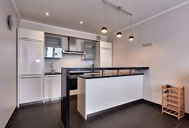 Interesting One Wall Galley Kitchen Design 49 For Your Best Interior With