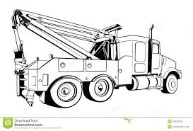 Vector - Tow Truck Outlined Black Vector Stock Vector - Illustration ... Excovator Clipart Tow Truck Free On Dumielauxepicesnet Tow Truck Flat Icon Royalty Vector Clip Art Image Colouring Breakdown Van Emergency Car Side View 1235342 Illustration By Patrimonio Black And White Clipartblackcom Of A Dennis Holmes White Retro Driver Man In Yellow Createmepink 437953 Toonaday