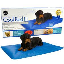 cooling dog bed korrectkritterscom