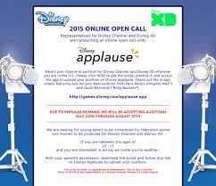 Halloween Horror Nights Auditions 2017 Orlando by Disney Channel U0026 Disney Xd Online Open Casting Call Auditions Free