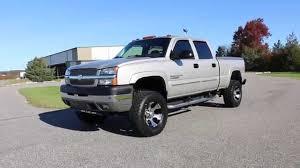 Review~2004 Chevrolet Silverado Crew LT 4x4~Duramax Diesel~35