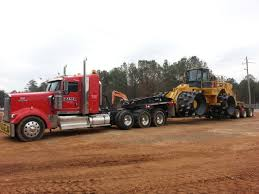 Heavy Haul - Official Site For Giltner, Inc