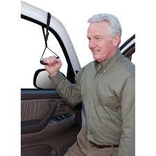 Stander Ez Adjust Bed Rail by Stander Carcaddie Adjustable Vehicle Support Handle Walmart Com