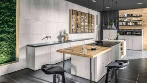 küchentrends 2020 materialien geräte funktionen