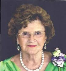 Ruby Holden Obituary Kalona IA