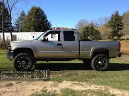 100 Bad Ass Chevy Trucks Show Your Badass Extended Cab Page 15 And GMC Duramax