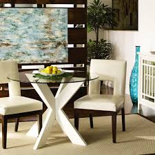 Pier One Dining Table Set by Simon X Dining Table Base Alasweaspire