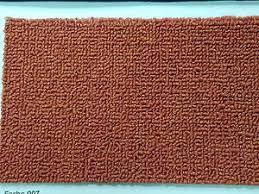 details zu teppichboden auslegware 400 u 500cm breite länge nach wunsch fa terracotta