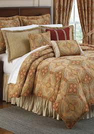 biltmore rococo bedding collection belk