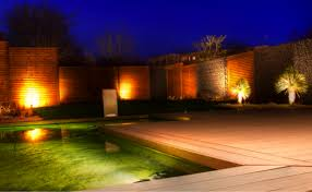 un éclairage extérieur pour embellir votre maison et jardin